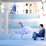 Abc bouncy castle