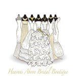 Heavens Above Bridal