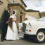 mayfair wedding cars