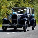 westfield wedding cars