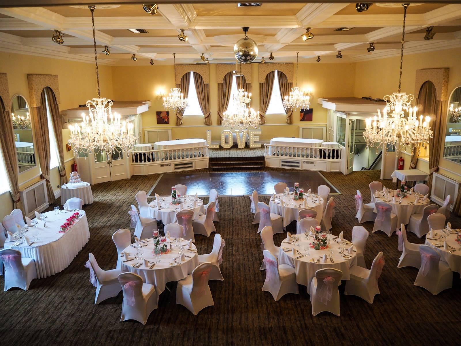 Venues Wedding Fayres Yorkshire