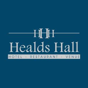 Healds Hall Hotel, Liversedge