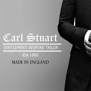 Carl Stuart Menswear