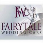 fairytale wedding cars
