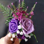 Janes Vintage Flowers