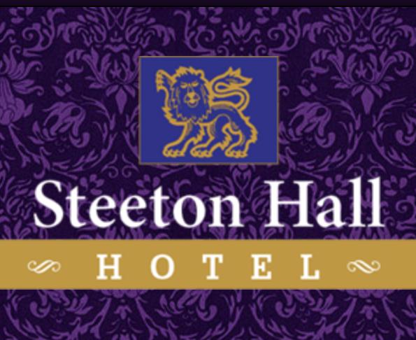 Steeton Hall Hotel, Keighley