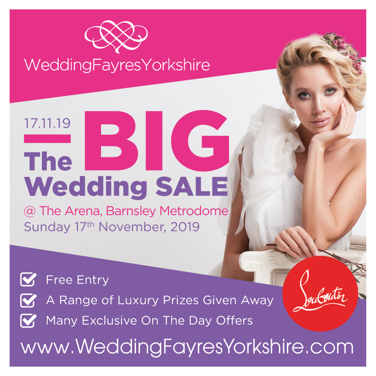 big wedding show