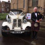 harmony wedding cars