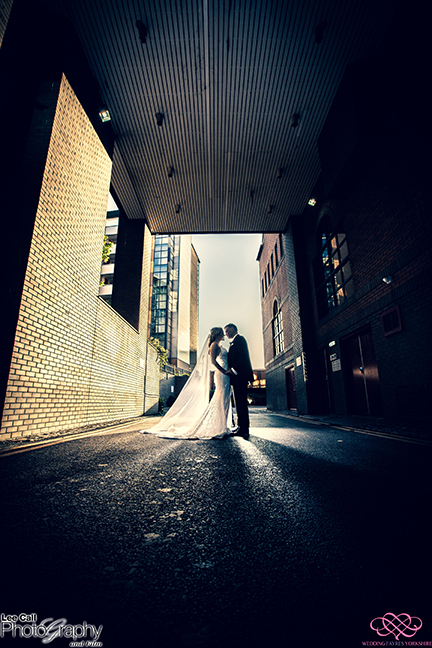 City Chic Weddings Yorkshire