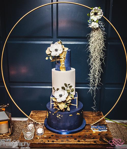 Wedding Cake Style