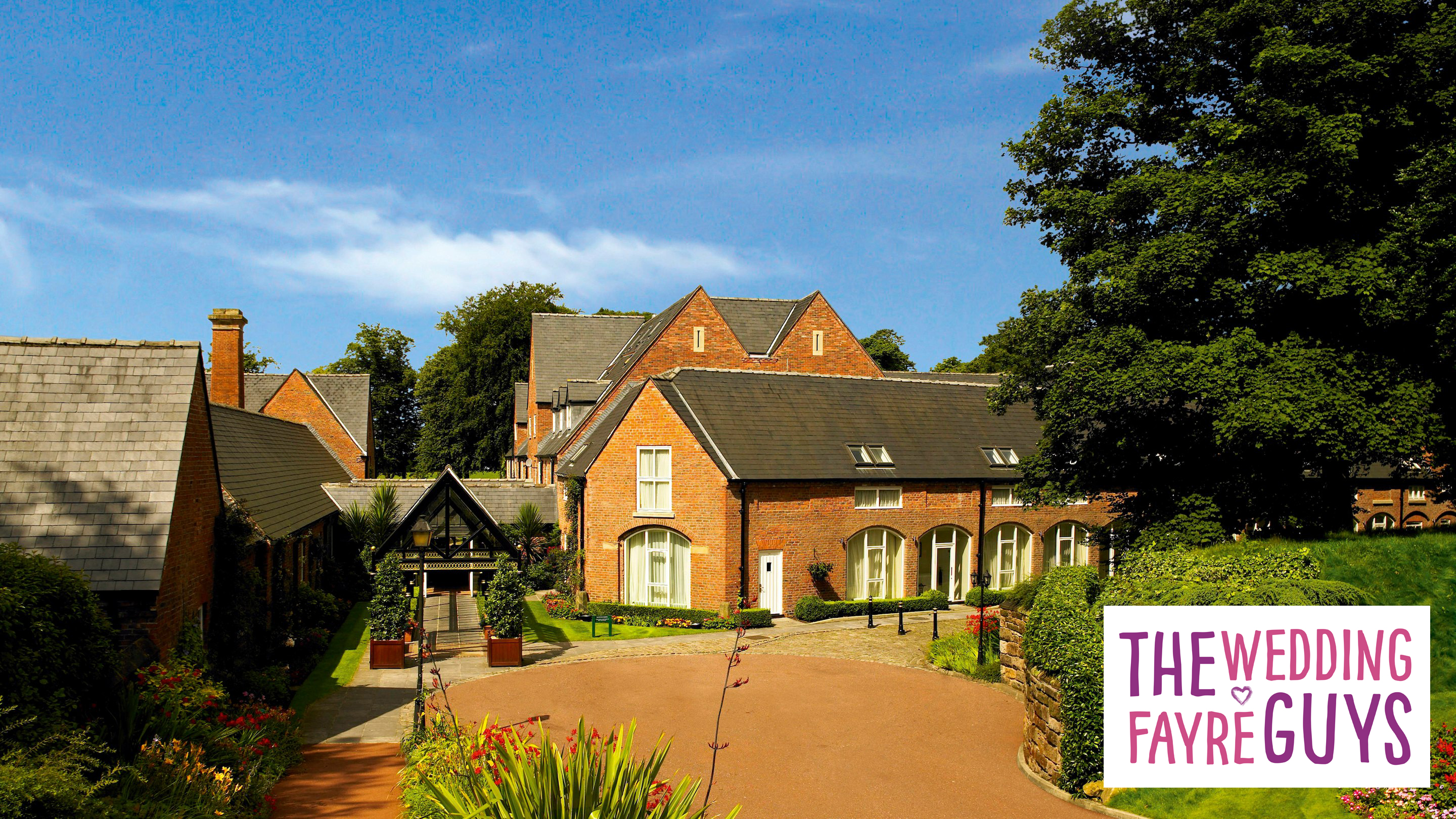 Worlsey park wedding fair