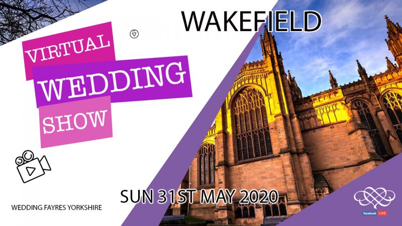 Wakefield Wedding event