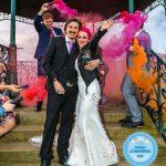 Gemini Wedding