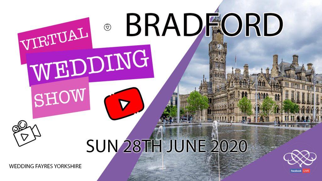 Bradford UK wedding event